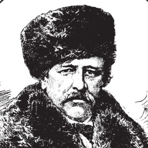 Adolf Erik Nordenskiöld